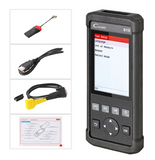 Audi SRS/Airbag, ABS, Reader & Reset Diagnostic Scan Tool