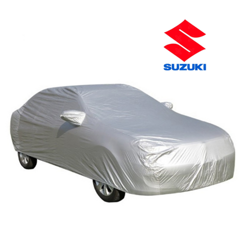 Car Cover for Suzuki Vehicle
