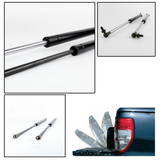 Mercedes Tail Gate Strut Assist Kit