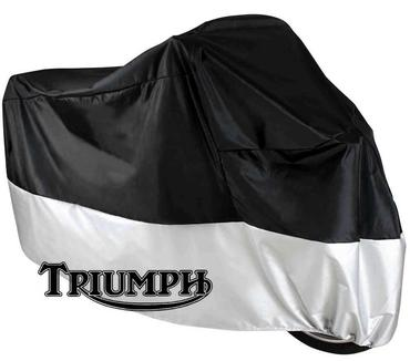 Cover for Triumph Motorcycle