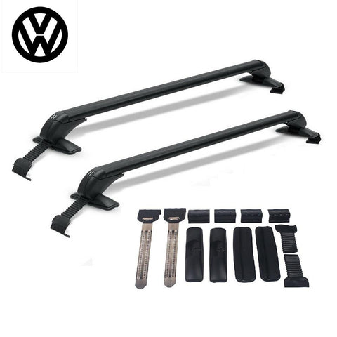 Roof Racks Kit for Volkswagen Vehicle