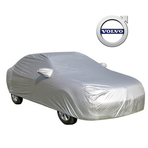 Car Cover for Volvo Vehicle