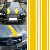 Racing Stripe for Land Rover
