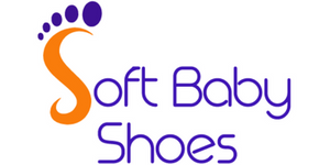 Soft Baby Walking Shoes