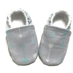 Gender Neutral Baby Shoes