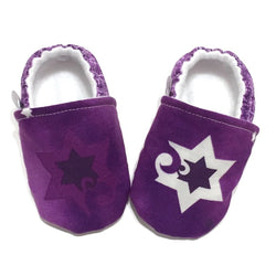 Jewish Baby Shoes