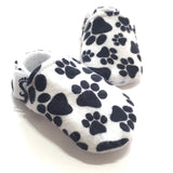 Paw print Baby Shoes