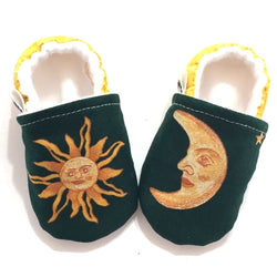 Solstice Baby Shoes