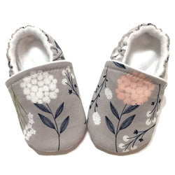 Dandelion Baby Shoes