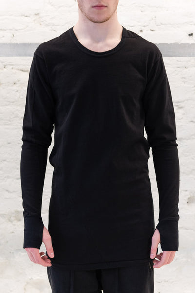 11 by Boris Asymmetrical Long Sleeve