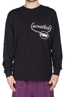 Perks and Mini: Mutagenesis L/S Tee (Black)
