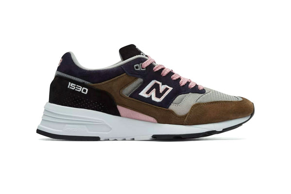 "New Balance (Made in UK): 1530 ""Soft Haze"""