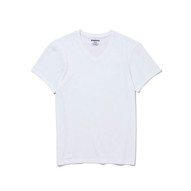 Neighborhood: Classic 3PK/ C-V S/S (White) Neighborhood - Nowhere