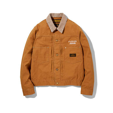 Neighborhood: Duck Stockman / C-JKT Neighborhood - Nowhere