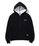 Neighborhood: S&W / C-Zip Hoodie
