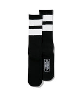 Neighborhood: Classic 3 Pack CA Socks (Black) Neighborhood - Nowhere