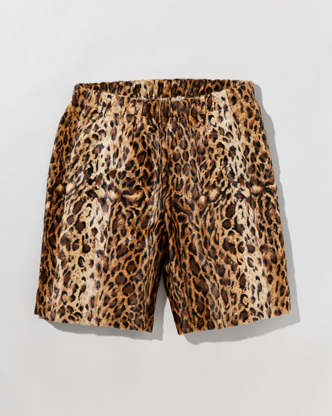 Neighborhood: NH Pants (Leopard)