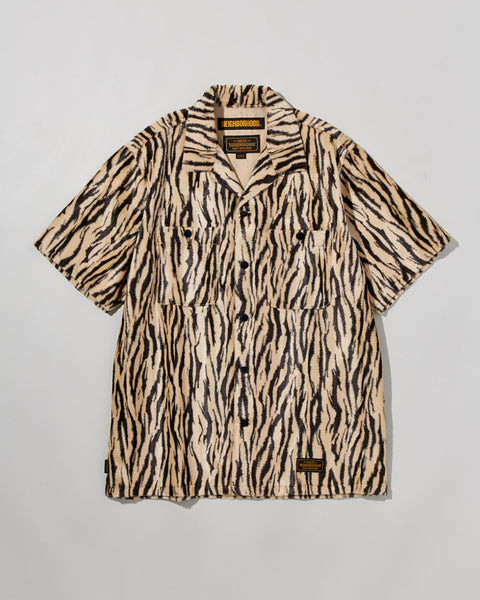 Neighborhood: NH Shirt (Zebra)