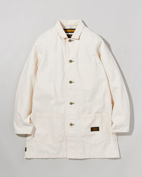 Neighborhood: NH Jacket (Natural)