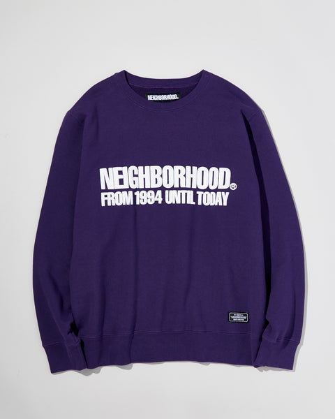 Neighborhood: NH Cut & Sew (Purple)
