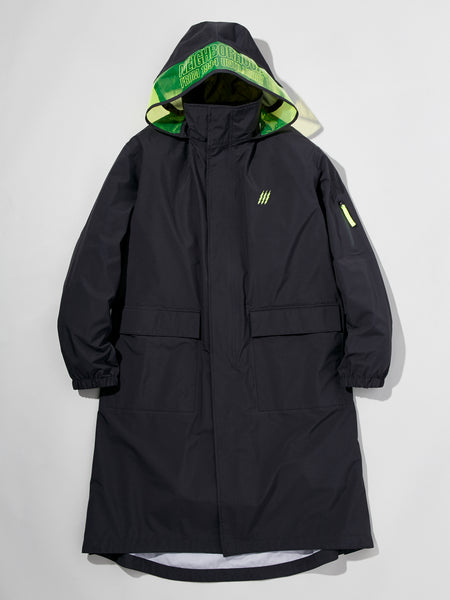 Neighborhood: NH Jacket (Black)