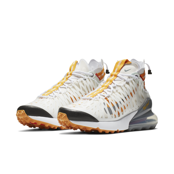 NikeLab: Air Max 270 ISPA (White)