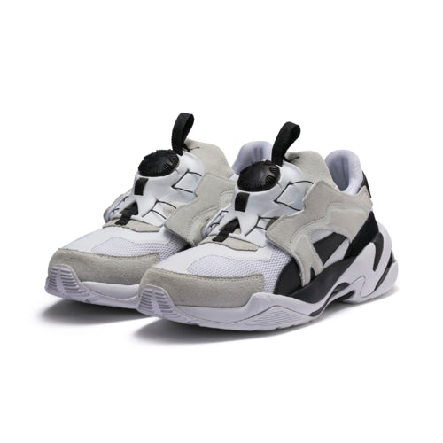 Puma: Thunder Disc (White)