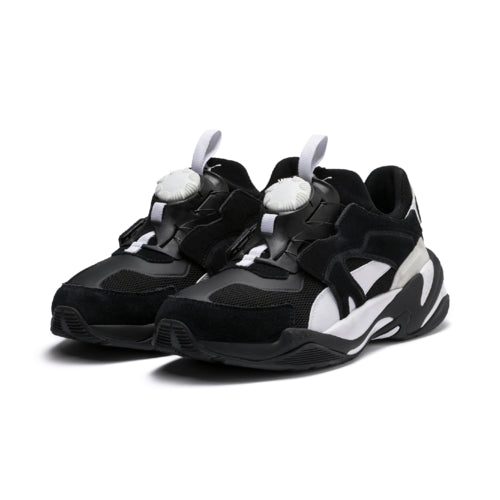 Puma: Thunder Disc (Black)