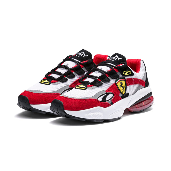 Puma: SF CELL Venom (Red)