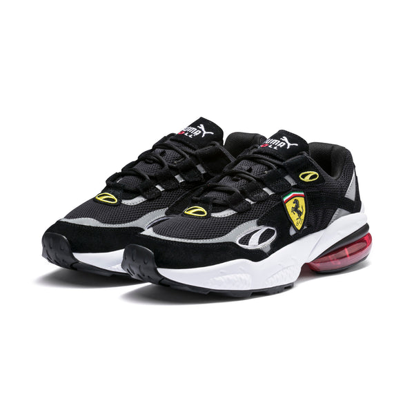 Puma: SF CELL Venom (Black)