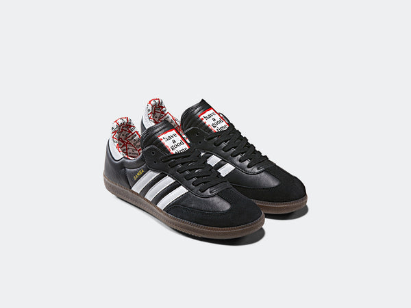 Adidas by Have a Good Time: Samba Adidas by Have a Good Time - Nowhere