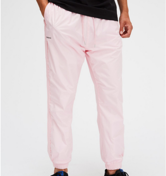 Soulland: Murray Tracksuit Pants (Pink)