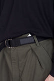Perks and Mini: Re_Search Belt (Black)