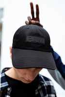 Perks and Mini: Odyssey Cap (Black) P.A.M. - Nowhere