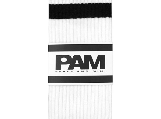 Perks and Mini: Logo Cotton Socks (White)