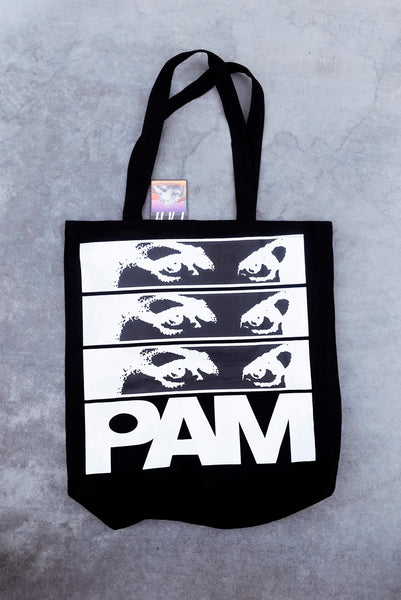 Perks and Mini: P.A.Maiden Tote Bag (Black)