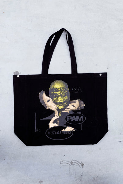 Perks and Mini: Mutagenesis Tote Bag (Black)