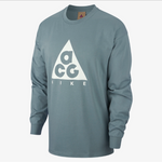 Nike ACG: L/S Tee (Aviator Grey/Summit White)