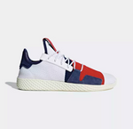 Adidas by Pharrell Williams: Billionaire Boys Club HU V2 Adidas by Pharrell Williams - Nowhere