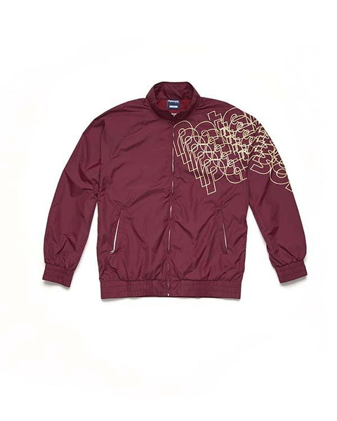 Paterson: Advantage Track Jacket