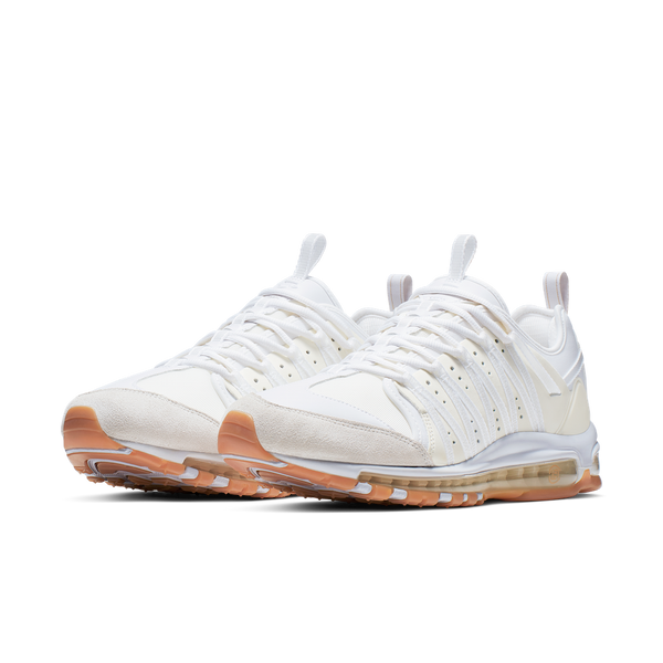 a4f6a19cf2 NikeLab X CLOT: Air Max 97/Haven SP (White/Off White/