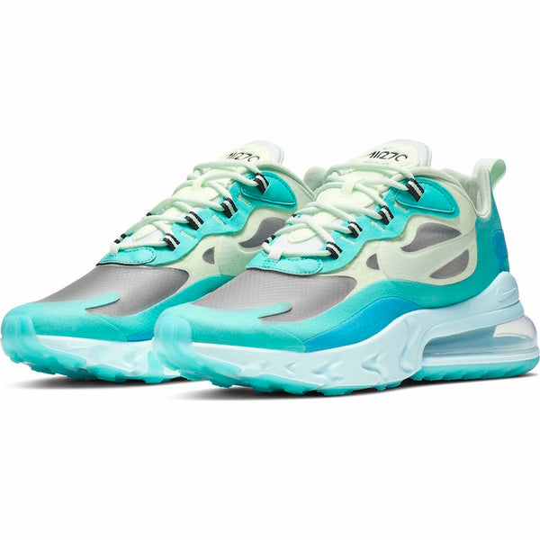 Nike: Air Max 270 React (Hyper Jade)