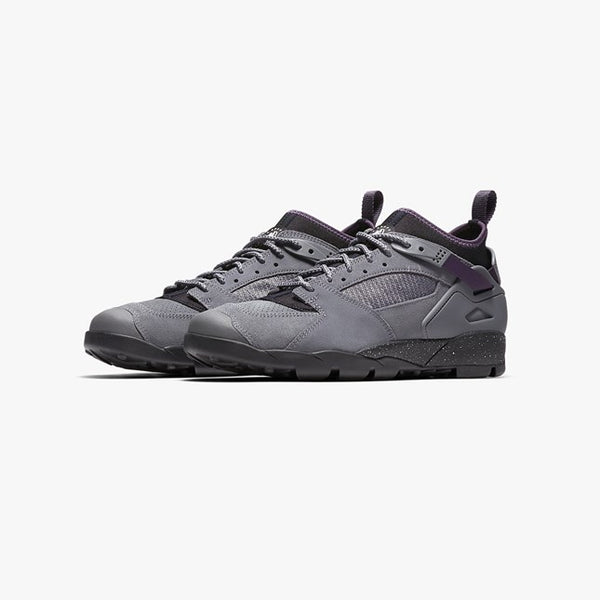 a77ed66dc58 Nike ACG  Air Revaderchi (Flint Grey Black Abyss White) – Nowhere