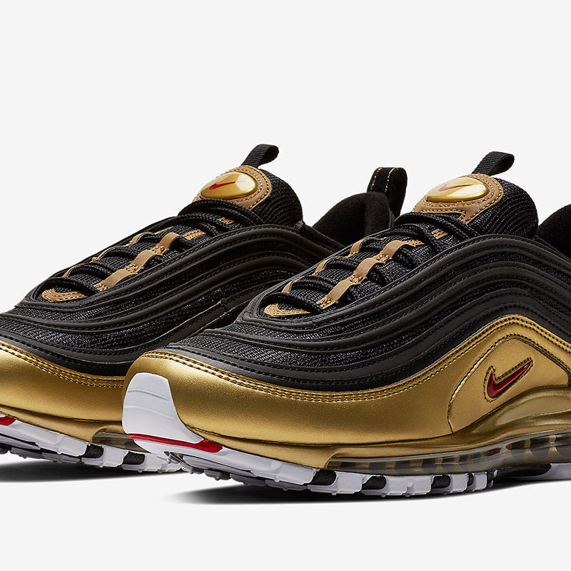 Nike: Air Max 97 QS (Gold)