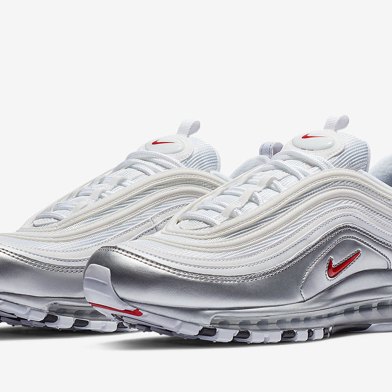 Nike: Air Max 97 QS (White)