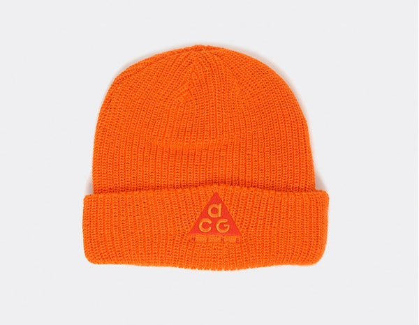 Nike ACG: Beanie (Safety Orange)