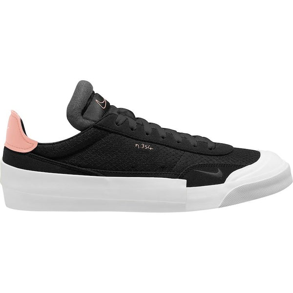 Nike: Drop Type LX (Black)