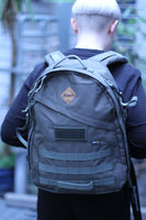 Bravo Company: Axis Block I (Roisin Cordura) Bravo Co - Nowhere