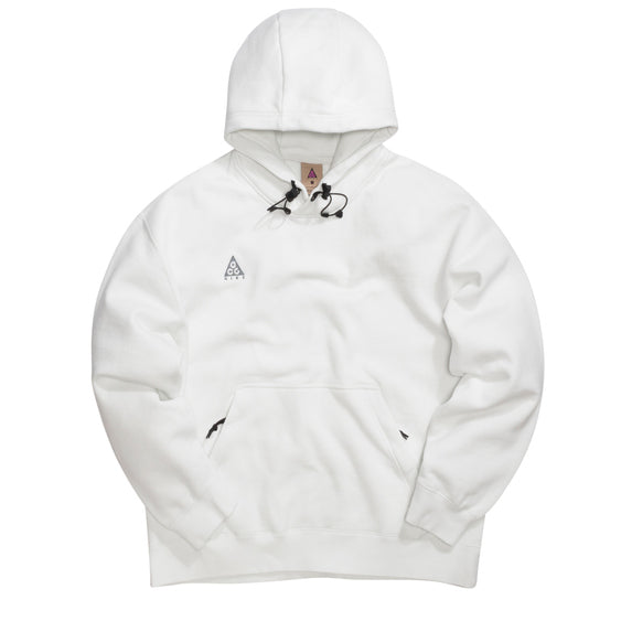Nike ACG: Hoodie (Summit White/Blue Hero)