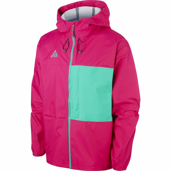 Nike ACG: 2.5L Packable Jacket (Sport Fuchsia)